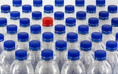 Vanaf 1 juli zit er statiegeld op kleine plastic flesjes.