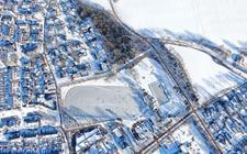 De sportverenigingen die nu hun accommodatie in het centrum van Havelte hebben willen dit ook in de toekomst zo houden.
