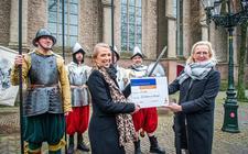 Steenwijks Ontzet 2020.