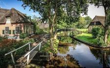 Wonen in Overijssel wordt steeds populairder.