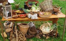 Cursus Middeleeuws koken bij de VUSO.