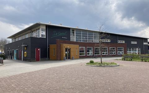 De vestiging in Giethoorn in het Kulturhus.