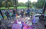Net als vorig jaar zijn er dit zomer weer live concerten in Park Rams Woerthe.