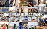 In de week van 28 oktober spelen de Klimaatburgemeesters een belangrijke rol om de rest van Nederland te inspireren zich ook in te zetten.
