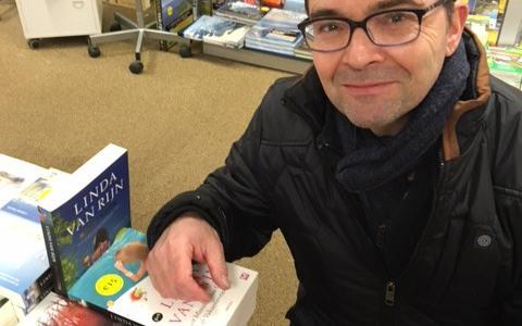 Edwin Zonneveld schrijft boek 'Driesterrenmoord': een dramatisch verhaal over de kunstcollectie van de familie Goudstikker