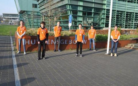 Op 31 maart vond de nationale eindronde van de European Union Science Olympiad (EUSO) plaats aan de Radboud Universiteit in Nijmegen. Revi Gerner uit 5Va van RSG Tromp Meesters werd vijfde.